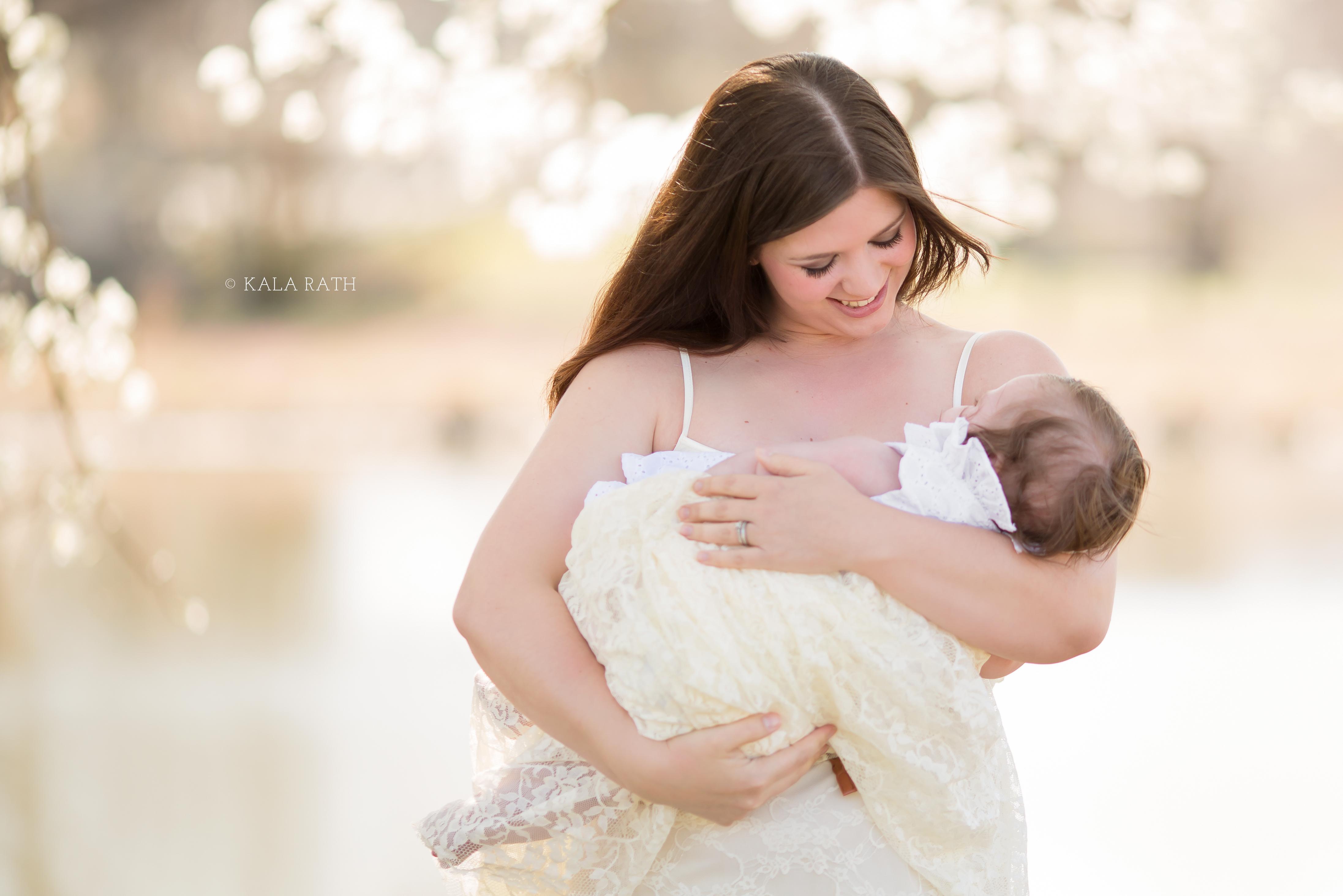 Fort Smith Baby Photographer - Kala Rath Photography