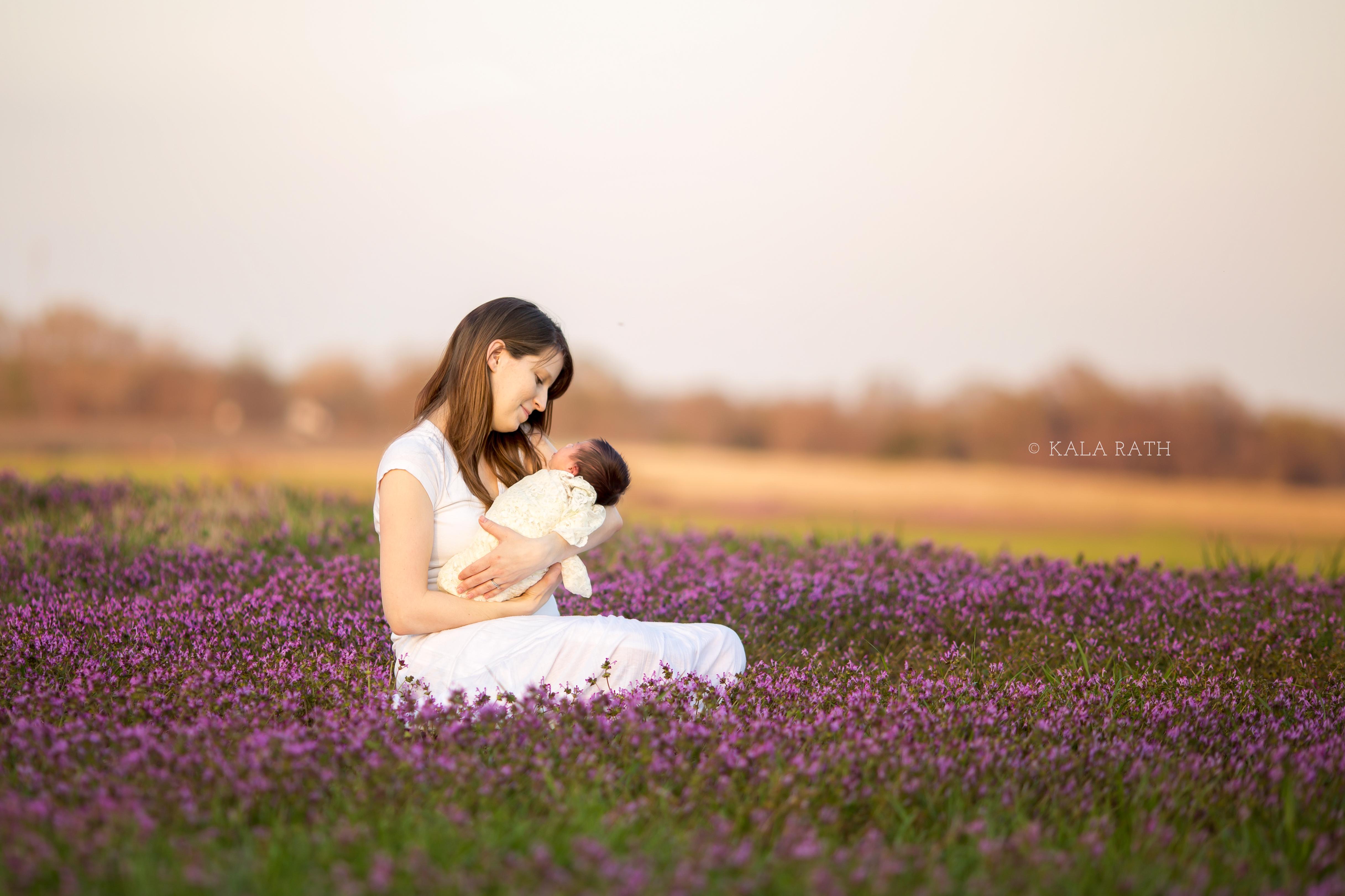 Fort Smith Newborn Photographer - Kala Rath Photography