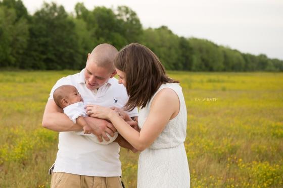 Fort Smith, Arkansas Family Photographer